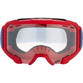 Leatt Velocity 4.0 Goggles MTB chilli